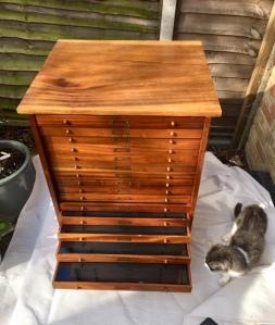 Vintage cabinet 6